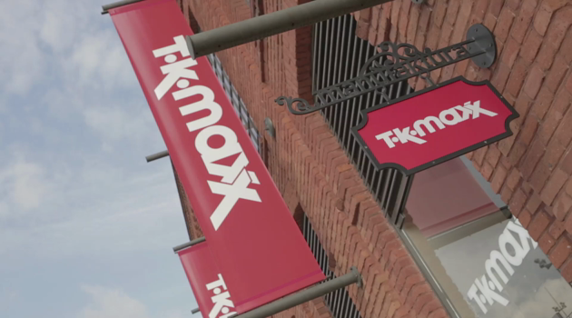 Relacja z otwarcia TK Maxx w łódzkiej Manufakturze